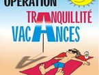 operation tranquilite vacances
